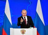 Vladimir Putin says he is ready for a new Cuban Missile crisis if Donald Trump wants one