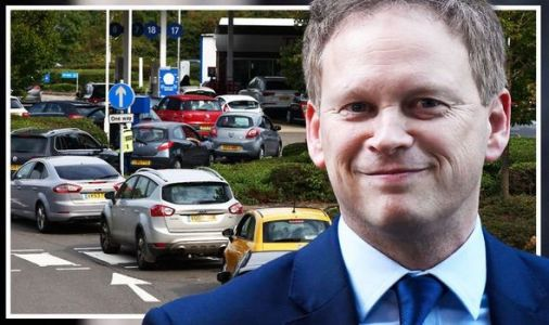 Brexit Remoaning crushed as Shapps says UK exit has HELPED sort HGV driver shortage