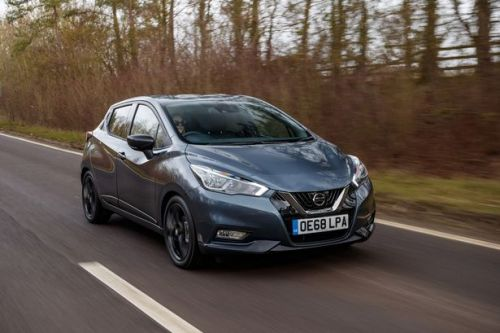 Nissan Micra N-Sport 1.0 DIG-T 117 review - Supermini gives you a sporting chance