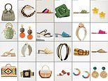 Raffia revolution!FEMAIL picks out the best of the new style for embracing the seasonal trend
