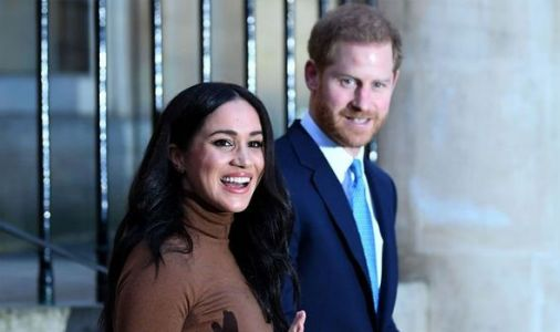 Meghan and Harry alert: Royals to wreak havoc with Canada system as public turn on couple