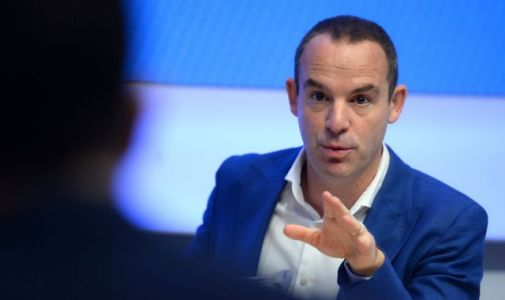 Martin Lewis settles lawsuit against Facebook over scam ads
