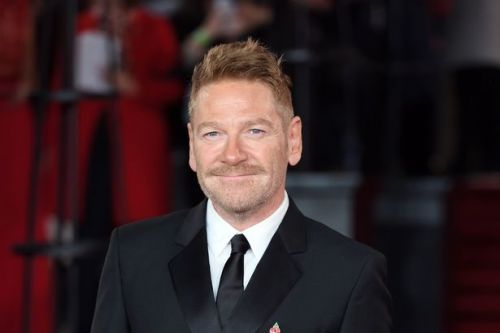 Kenneth Branagh to play Prime Minister Boris Johnson in new Covid TV drama