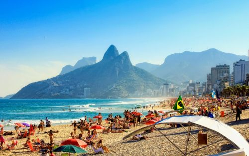 Travel latest news: UK government expected to ban Brazil flights over new Covid strain