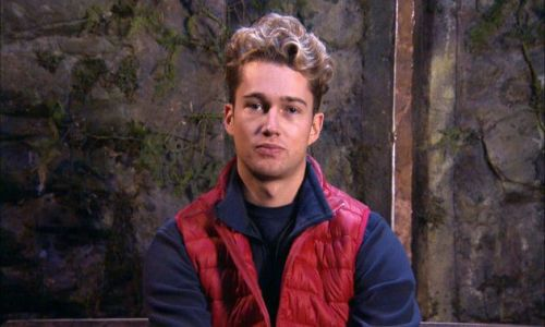 AJ Pritchard's Girlfriend Reveals The Luxury Item That I'm A Celebrity Bosses Wouldn't Allow Him