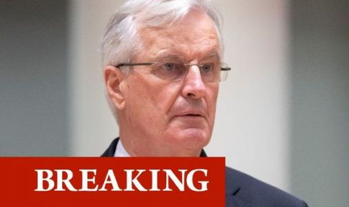 Michel Barnier appointed special Brexit aide to Ursula von der Leyen on EU-UK trade deal