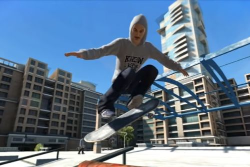 When is Skate 4 released? What's it about?