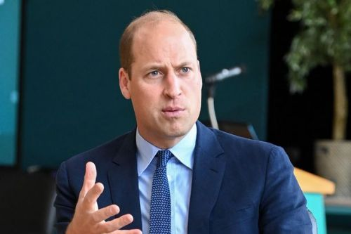 British passport holders banned from playing Prince William thanks to Brexit
