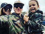 Naya Rivera's ex Ryan Dorsey 'can't imagine' raising son Josey, 4, without her: 'It's a nightmare'