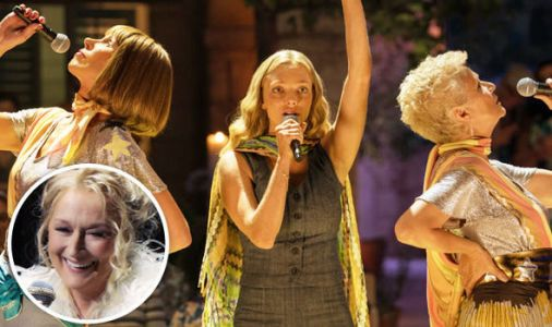 Mamma Mia 2: Will there be a THIRD movie? Christine Baranski speaks out