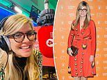 Emma Barnett finds it 'incredibly patronising' that women are constantly being 'put into boxes'