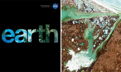 NASA news: Breathtaking NASA pictures show Earth's natural beauty from space in new book