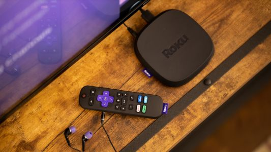 Roku Ultra adds Dolby Vision and Atmos to take on Apple TV 4K