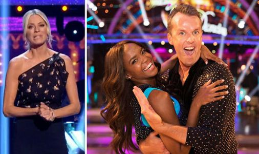 Strictly Come Dancing 2018: Graeme Swan's reaction to Tess' cricket joke is HILARIOUS