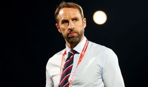 Bulgarian journalist interrupts Gareth Southgate and claims racism was exaggerated