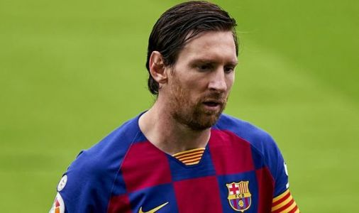 Lionel Messi set to leave Barcelona in 2021 as frustration explodes behind the scenes