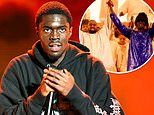 Kanye West friend and collaborator Sheck Wes arrested in New York, possession of gun and marijuana