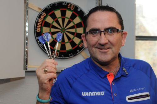 Darts: Ross Montgomery aims for spring return as WDF game can't test like PDC