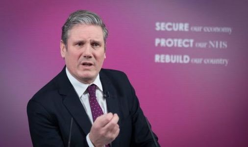 Keir Starmer guilty of 'shameful betrayal' if he forces own MPs to vote against tax hikes