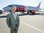 The straight-talking Jet2 airline tycoon and a VERY personal court battle with the aviation watchdog