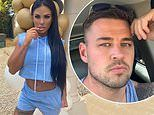 Katie Price, 42, is dating ex-Love Island contestant and car salesman Carl Woods, 31