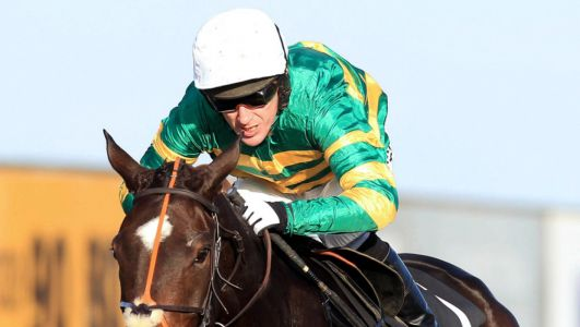Tomás Ó Sé meets AP McCoy: 'I'm the most insecure person in the world. But on a horse, I'm good'