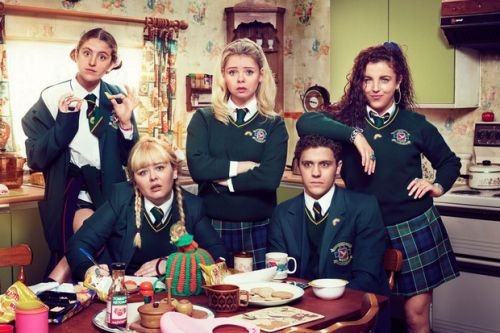 When is Derry Girls series 3 on TV? When the Channel 4 show will return