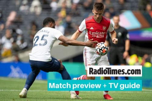 What channel is Arsenal v Tottenham Premier League match on? Kick off time, live stream and latest team news