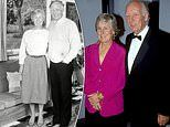 Who is Nesta Howells? A look at Frank Bough's wife who stayed loyal until the end