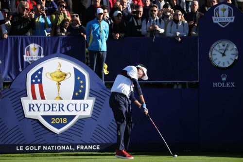 When are Ryder Cup pairings announced? Teams and tee times for 2018 tournament