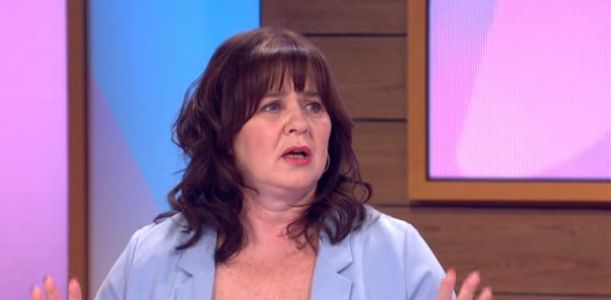 Coleen Nolan says Gemma Collins has 'lowered the tone' of Dancing On Ice