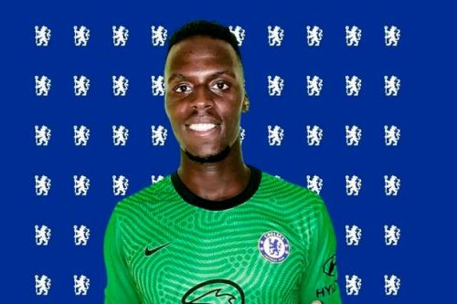 Three years in the making - Inside story of Chelsea's Edouard Mendy transfer