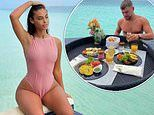 Love Island's Sophie Piper 'appears to break UK travel ban by jetting to the Maldives'