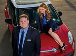Peter Kay's Car Share RETURNS with one-off episode