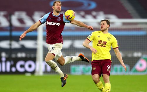 David Moyes lauds Craig Dawson for'great achievement' after four straight clean sheets for West Ham
