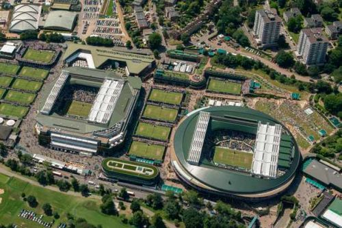 Wimbledon 2020: When is Wimbledon next year? Tickets, ballot, draw, schedule