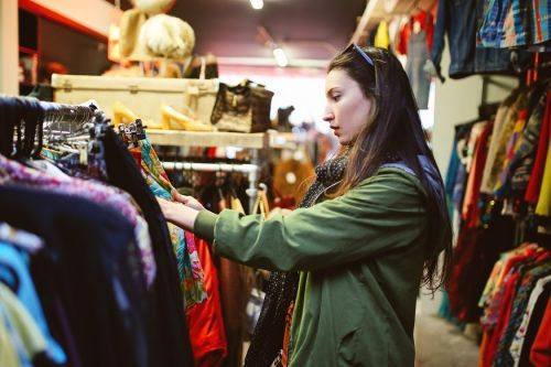 Wearable souvenirs: 10 best places for vintage shopping around the world