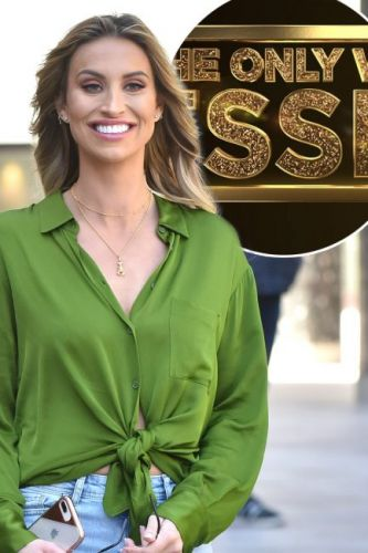 Ferne McCann discusses The Only Way Is Essex return as show prepares to mark it's 10th anniversary - EXCLUSIVE