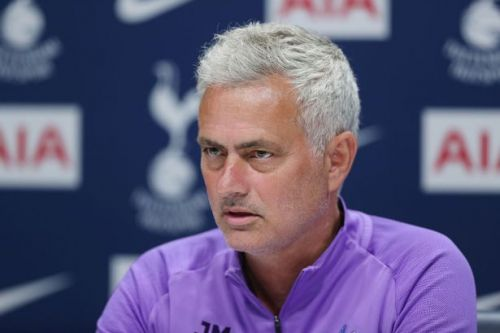 Jose Mourinho responds to being left out of Arsene Wenger's autobiography