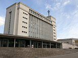 Nottingham Trent University students fined £10,000 after accusing police of 'spoiling their fun' at illegal party