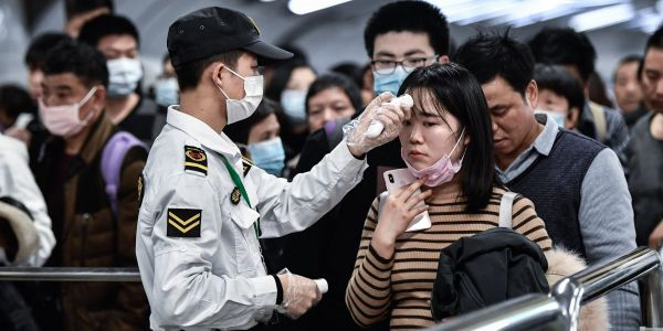 Wuhan coronavirus has killed over 100 people. Here are all the countries warning against travel to China