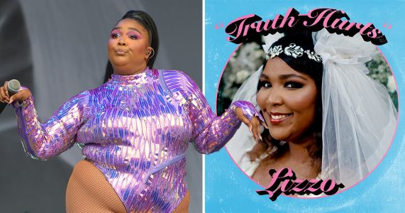 Lizzo's Truth Hurts hit with second plagiarism claim over melody and 'DNA test' opening line