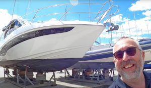Galeon 425 HTS tour: This yacht pulls out all the stops to compete with its rivals