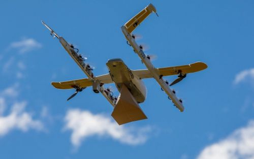 Remote Canadian town to get drone delivery service