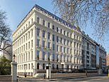 Chinese billionaire gets go-ahead to demolish £205m Knightsbridge mansion and build a £500m home