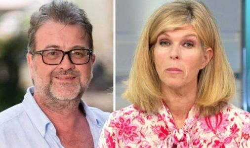 Kate Garraway details guilt for 'laughing' and 'enjoying life' as Derek continues recovery