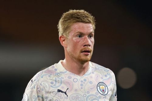 De Bruyne's personal admission despite starring in Man City win at Wolves