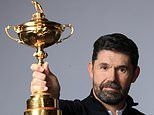 'I'll pick all 12 players if I have to': Harrington says we must not postpone this year's Ryder Cup