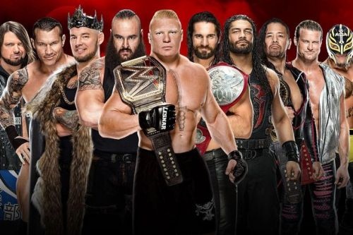 WWE Royal Rumble 2020 LIVE results, final card and latest updates from Texas event