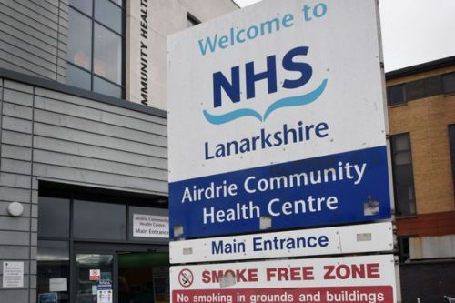 New contact phone numbers for Airdrie Health Centre